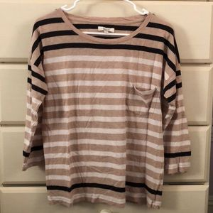 Madewell Pocket Long Sleeve Shirt